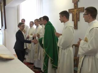 Neoprezbiterzy w redakcji
