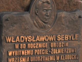 Urodziny Władysława Sebyły