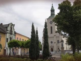 """Niedziela z """"Niedzielą"""" w Żarkach"""