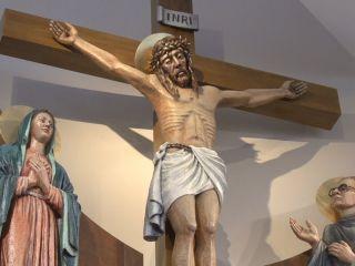 Parafia św. Maksymiliana Marii Kolbego w Zawierciu