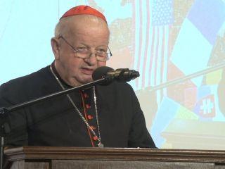 """""""Święci Cyryl i Metody Patroni Europy, wizja św. Jana Pawła II"""""""