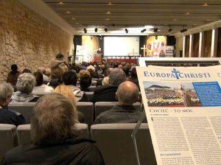 """""""Europa dwóch płuc"""" - otwarcie Kongresu"""
