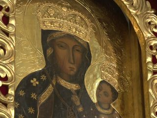 Sanktuarium Matki Bożej w Dankowie