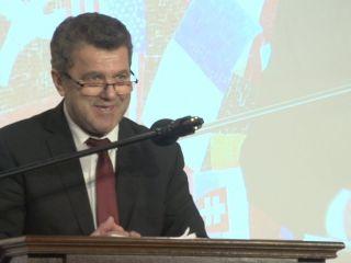 """""""Aktualność przesłania świętych Cyryla i Metodego dla współczesnej Europy"""""""