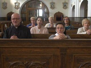 Św. Michale Archaniele, wspomagaj nas w walce