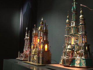 Szopki krakowskie w Częstochowie