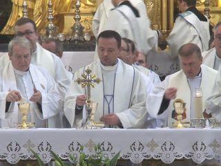Znak jedności kapłanów