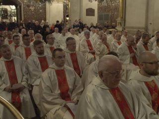 Uroczystość św. Pawła I Pustelnika