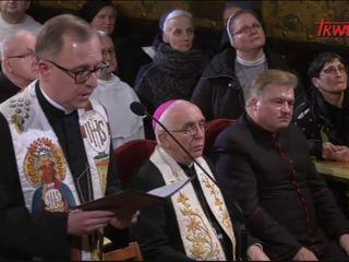 """Apel Jasnogórski redaktora naczelnego """"Niedzieli"""""""