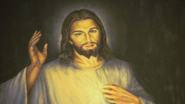 Miłosierdzie Boże źródłem nadziei