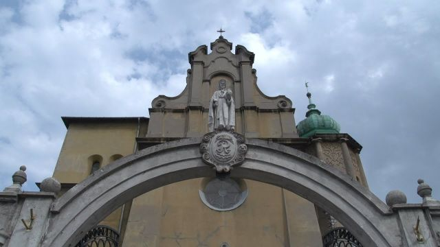 Msza św. o jedność chrześcijan – zaproszenie