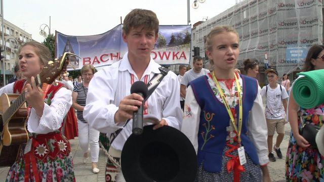 Pielgrzymka Góralska