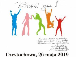 Radość życia! - Marsz dla Życia i Rodziny