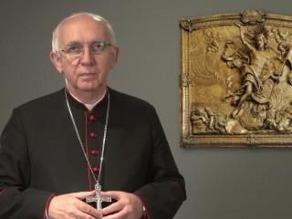 Życzenia abp. Wacława Depo