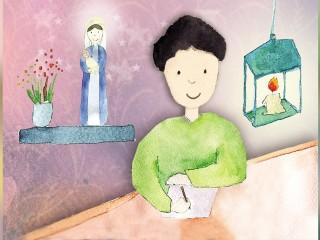 Adwent 2018 –  List do Matki Bożej