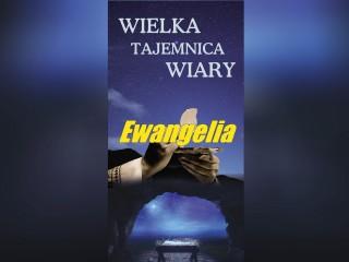 Adwent 2019 – Ewangelia