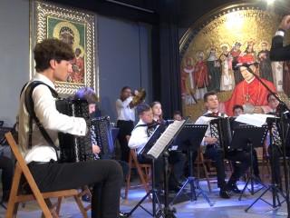 II Święto Muzyki im. Krzysztofa Pośpiecha