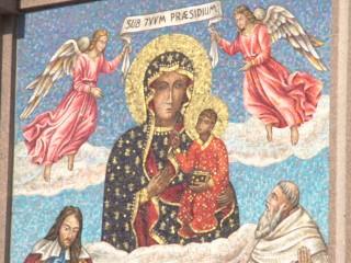 Komisja Maryjna ma głos