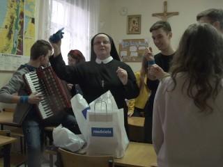 800 lat Zakonu Ducha Świętego w Polsce