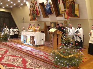 Ekumeniczne nieszpory