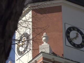 Parafia w Krzepicach na trudny czas