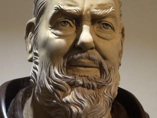 Niezwykły św. o. Pio