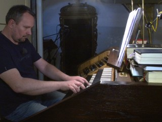 Nowe brzmienie i blask organów jasnogórskich