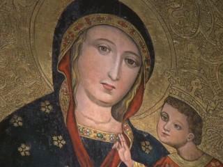 Parafia historyczna