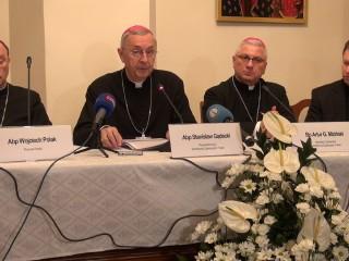 Biskupi w sprawie ochrony dzieci i młodzieży