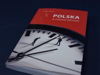 Polska w ostatniej dekadzie