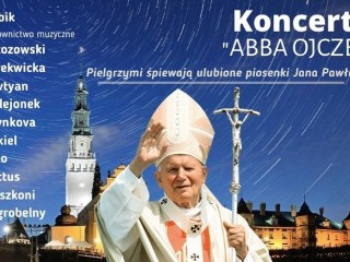 Abba Ojcze- Pielgrzymi śpiewają ulubione piosenki JP II