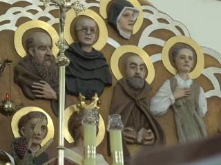 Parafia Świętych Apostołów Piotra i Pawła w Sygontce