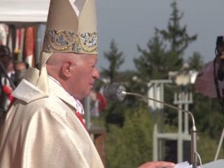Homilia abp Adama Szala do Ludzi Pracy