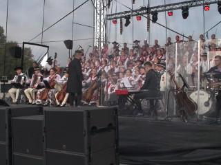 Mała Armia Janosika dla Jana Pawła II