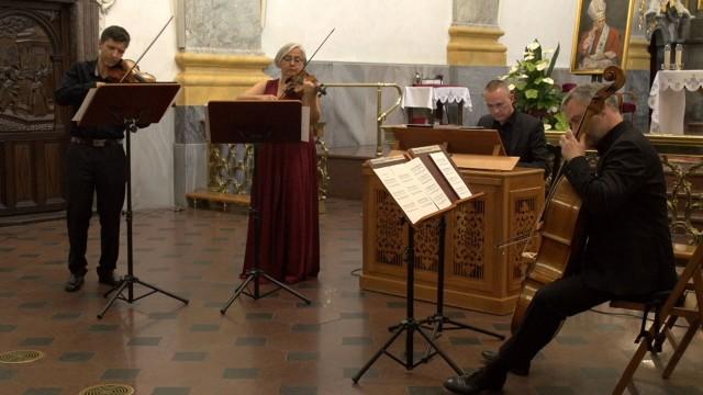 30. Międzynarodowy Festiwal Muzyki Sakralnej Gaude Mater