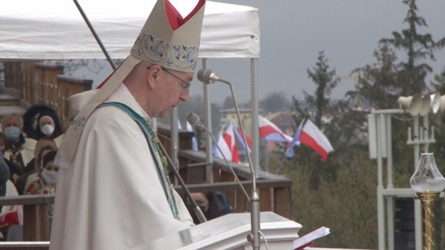 Uroczystość Królowej Polski