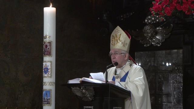 Homilia abp Wacława Depo