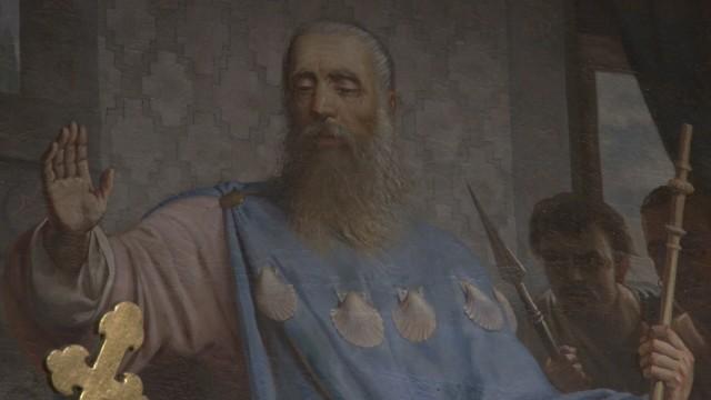 Krzepicki św. Jakub