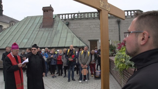 Pielgrzymka Kapłanów Archidiecezji Częstochowskiej na Jasną Górę
